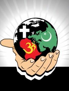 multi religions
