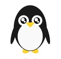 penguins x 1