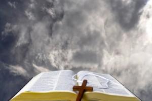 Bible & heavens