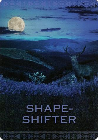 native shape-shifter