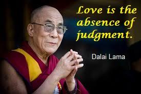dalai lama judgment