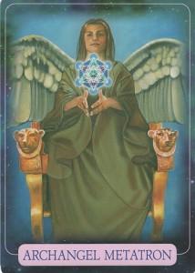 ind archangel metatron